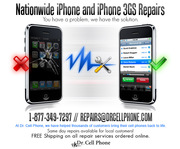 Iphone Repair at Dr Cell Phone Service Center