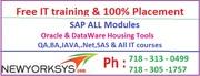 MCSE, CCNA, CCNP, Sun Solaris, UNIX, LINUX, VM WARE Training & Placement