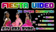 Video y Fotografia Dallas FIESTA VIDEO 214  293 9492