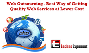 Web Outsourcing