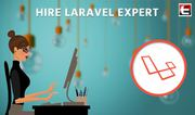 Get your website built with a leading Laravel development company