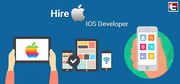 Hire iOS developer for capitalizing on business opportunities