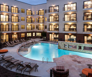 Uptown high rise apartments in Dallas for sale
