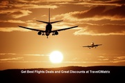 Special Flight Deals to Dallas This Holiday Season