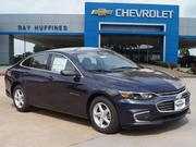 Buy 2016 Chevrolet Malibu LS in Plano,  TX