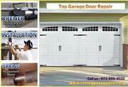 Fastest Commercial Garage Door repair – irving ,  TX Only $26.95