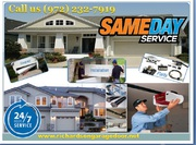 Providing Affordable New Garage Door Installation in Richardson TX