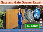 Professional New Gate Installation and Repair in Arlington,  Dallas TX