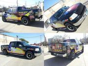 Best Vehicle Wrap Service Provider in Texas