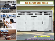 Affordable Garage Door Spring Repair Services in Dallas,  TX