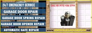 Fastest Garage Door Spring Repair Lewisville,  TX