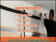 Affordable Garage Door Spring Repair Services