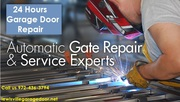 Affordable Automatic Gate Repair TX| (972) 436-3794