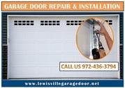 Affordable Garage Door Repair 75056 | (972) 436-3794