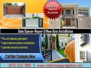 Gate and Gate Opener Repair in Richardson,  TX | Call us (972) 232-7919