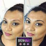 What is microblading eyebrow? Microblading
