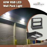 The Best Quality LED Wall Pack light for Indoor as well as outdoor use
