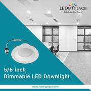 Purchase Now,  LED Downlights to Save your Energy Bills.