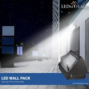 Purchase Now Led Wall Pack With Great Price
