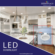 Best Quality LED Downlights For Indoor Lighting