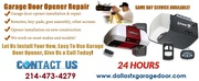 Same Day Garage Door Repair,  Spring Repair,  Installation Service