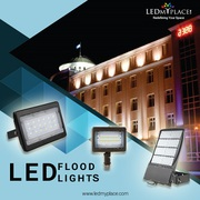 Buy Now LED Flood Light 150 Watt 5700K For Outdoor Lighting