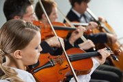 Violin Classes Near Me For Beginners- 7 Notes Yamaha Music School