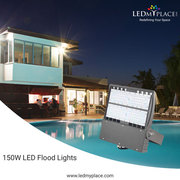Order Now LED flood Lights and Let your Workers Feel Special