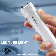 Buy Now 4ft 18W LED Tube and Pay Less For Electricity Bills