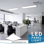 Use Sleek and Portable LED Panels For Your Offices