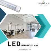 Buy Now LED Integrated Tubes For Indoor Lighting
