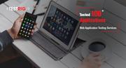Web Application Testing Company in USA-Testrig Technologies