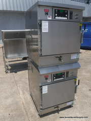 Buy Used Winston Cvap Double Oven from Texas Restaurant Supply