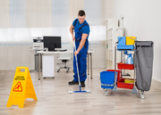 Best Janitorial Service Provider Company in Dallas