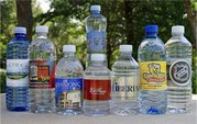 Bottle Your Brand with Custom Water Bottle Labels