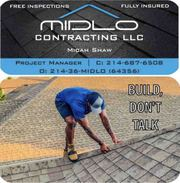 Free Roof Inspections (Dallas)
