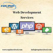 Best Web Development Company | PHP Application Development Company
