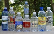 Try Custom Bottled Water to Promote Your Brand