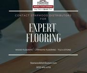 Contact Starwood Distributors for Expert Flooring