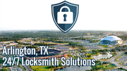 Hire Best Locksmith in Arlington from 469 Locksmith