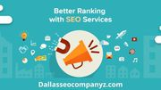 Best SEO Services in Dallas at Dallas SEO Company