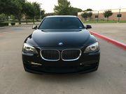 2011 BMW 750i M Sport