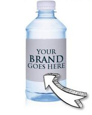 Advertise your Business with Printed Water Bottles
