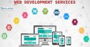 Website Designing & Development - SEO Services Providing Company India