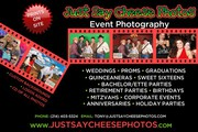 Best Mitzvah Booth Studio Just Say Cheese Event Photography in Dallas