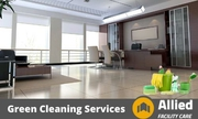 Leading Green Cleaning Services Provider in Dallas,  TX
