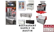 Best Restaurant Supply in Austin,  Tx