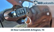 Trusted 24 Hour Locksmith in Arlington,  TX