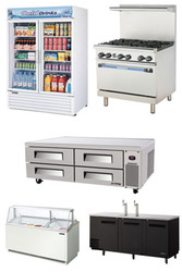 Affordable Used Restaurant Equipment in OKC