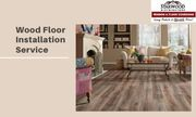 Professional Wood Floor Installation Services
